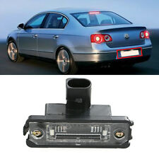 Vehicle LED Bulb License Plate Light Error Free Fit VW Golf MK4 Jetta Passat B6