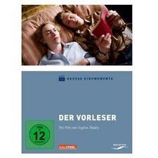 DER VORLESER (GROSSE KINOMOMENTE) DVD NEU