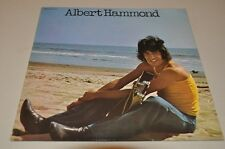 Albert Hammond - Same - Rock 70er - Album Vinyl Schallplatte LP