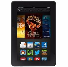 "✔ Amazon Kindle Fire HDX 7"" 32GB 4G LTE (AT&T) + Wi Fi 323 ppi Wireless Tablet ✔"