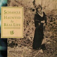 Schascle - Haunted By Real Life *Toto*