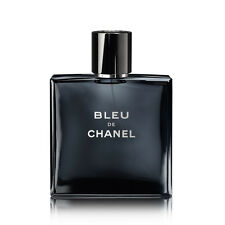 Bleu de Chanel Pour Homme 3.4 oz. Men Perfume EDT Cologne Fragrance Blue SEALED