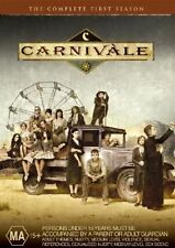 Carnivale : Season 1 (DVD, 2005, 6-Disc Set)