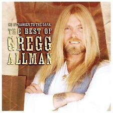 No Stranger to the Dark: The Best of Gregg Allman by Gregg Allman (CD, Jun-2002,
