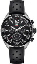 CAZ1010.FT8024 | TAG HEUER FORMULA ONE | BRAND NEW & AUTHENTIC MENS QUARTZ WATCH