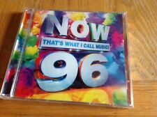 now thats what i call music 96 cd