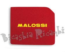 5070 - FILTRO ARIA MALOSSI RED SPONGE APRILIA 125 150 200 250 SCARABEO ROTAX 4T