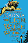 THE LION, THE WITCH AND THE WARDROBE from THE CHRONICLES OF NARNIA