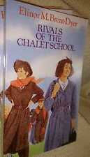 Rivals of the Chalet School by Elinor M. Brent-Dyer 0006907237