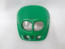 Mascherina faro anteriore front mask fairing BETA FANTIC GAS enduro Trial cross