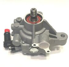 NEW  POWER STEERING PUMP FOR  HONDA CR-V  2002-2011 WITH TUBE
