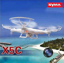 New Fashion X5C 2.4Ghz 6-Axis Gyro Quadcopter Drone W/ 2MP HD Camera Helicopters