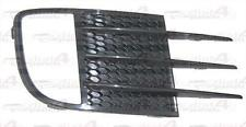 Volkswagen Golf MK6 2009-2012 Front Bumper Grille With Hole Driver Side New