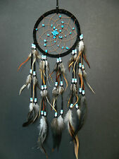 STUNNING LARGE BLACK DREAM CATCHER GIRLS BOYS BEDROOM DREAMCATCHER UK GIFT