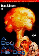 A Boy and His Dog DVD BRAND NEW widescreen Collector's Edt  Don Johnson