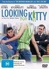 Looking for Kitty - New/Sealed ss DVD Region 4