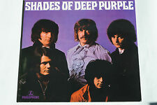 DEEP PURPLE -Shades Of Deep Purple- LP  NEU OVP