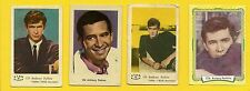Anthony Perkins Psycho  Fab Card Collection Actor Singer Tall Story The Matchma