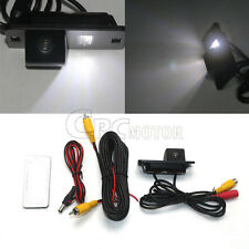Waterproof Night Vision Color Car Rear View Back Up Reverse Camera for BMW E46
