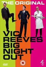 DVD:VIC REEVES BIG NIGHT OUT - NEW Region 2 UK