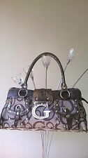 Gorgeous  GUESS handbag  excellent condition