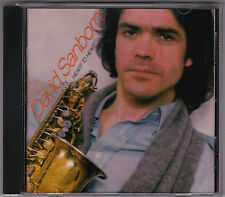 David Sanborn - Heart To Heart - CD (Warner 3189-2 1978 U.S.A.)