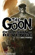 Goon Volume 14 The Occasion of Revenge GN Eric Powell New NM