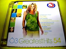Ö3 GREATEST HITS 54 - SHAKIRA PITBULL CARO EMERALD RIHANNA LADY GAGA MILOW P!NK