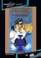 Buster Keaton: The General  DVD NEW