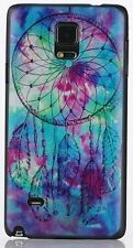 Dream Catcher Hard Back Case Cover Fits Samsung Galaxy Note 4 Dreamcatcher