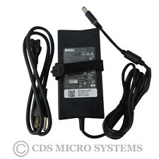 New Original Dell Latitude E6410 E6420 Laptop Ac Adapter Charger 90 Watt