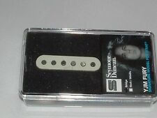 Seymour Duncan STK-S10 YJM Fury Bridge Pickup OFF WHITE  New with Warranty