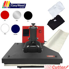 "15""x15"" DIGITAL Heat Press Machine,Tshirts, HTV (BUNDLE) - HOLIDAY SEASON S"