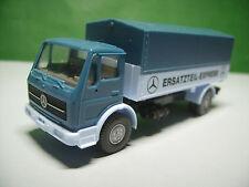 Wiking Mercedes Benz,Ersatzteil Express #2