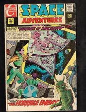 Space Adventures #5 ~ Magnet of Magento / Horrible Enemy ~ (4.0) WH