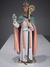 +# A013078 Goebel Archiv Muster Heiliger St. Patrick mit Schlange Irland 44-116
