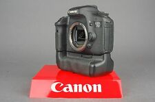 Canon EOS 7D 18.0 MP Digital SLR Camera - Body Only w/ Battery Grip