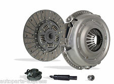 CLUTCH KIT HD FOR 80-86 JEEP CHEROKEE WAGONEER CJ5 CJ7 4.2L 4.0L 6Cyl