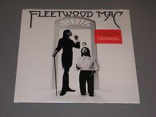 FLEETWOOD MAC  Fleetwood Mac Self Titled  LP New SEALED  33-1/3 rpm