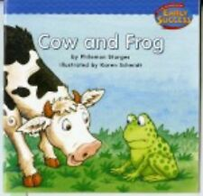 Houghton Mifflin Early Success: Cow And Frog