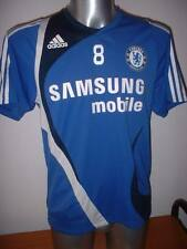 Chelsea Adidas Training Small Football Soccer LAMPARD Shirt Jersey New York CIty