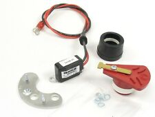 Mallory YL  Distributor with Vacuum Advance- Points - electronic conversion kit