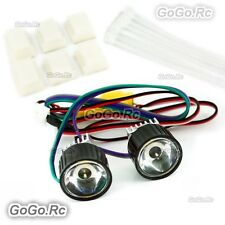GT POWER High Power Headlight System For Rc Aircraft Car Boat No Box - GT019