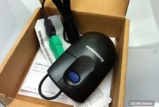 Lenovo 31P7405 Optical USB Maus, Mouse, 3 Tasten, Scroll, 800 DPI, Schwarz, NEUW