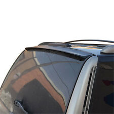 Rear Roof Spoiler Window Wing (Fits: Cadillac Escalade 1999-00) SpoilerKing
