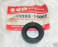 09283-16002-000 Paraolio Valvola Di scarico RG 250 Suzuki Misura 16 x 26 x 7 mm