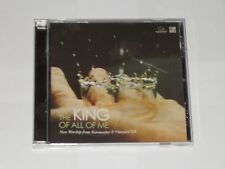 The King Of All Of Me New Worship From Maranatha! & Vineyard UK. CD Album 2006.