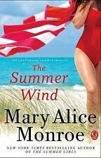Lowcountry Summer Ser.: The Summer Wind 2 by Mary Alice Monroe (2014, Paperback)