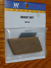 Walthers #949-521 Bright Boy Abrasive Track Cleaner -- Standard Grit