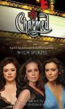 High Spirits (Charmed), Burge, Constance M.